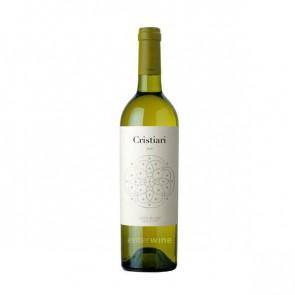 vino cristiari blanc 2018