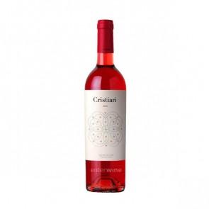 vino cristiari rosat 2018