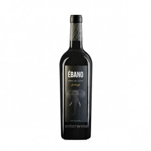 vino ébano salvaje 2015