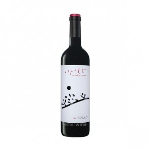 vino espelt sauló 2016