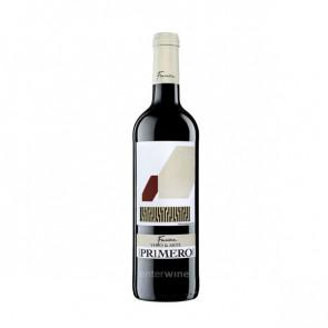 vino primero 2019