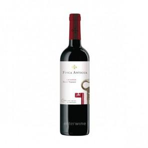 vino finca antigua petit verdot 2015