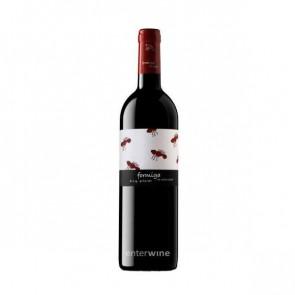 vino formiga de vellut 2017