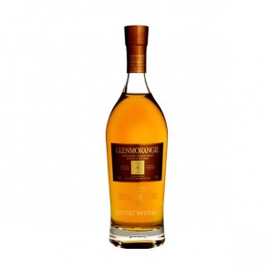 whisky glenmorangie 18 years old