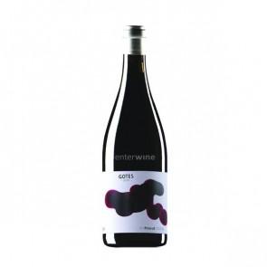 vino gotes del priorat 2018