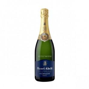 champagne henri abelé brut