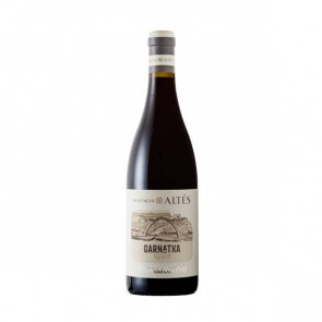 vino herència altés garnatxa negra 2017