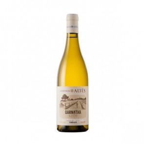 vino herència altés garnatxa blanca 2019