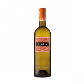 vino blanco k-naia 2018