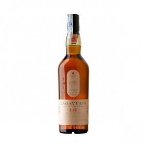 whisky lagavulin 16