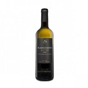 vino blanco nieva sauvignon blanc 2020