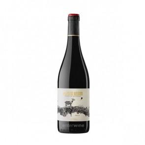vino payoya negra 2015