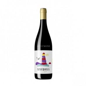 vino sincronia negre 2017