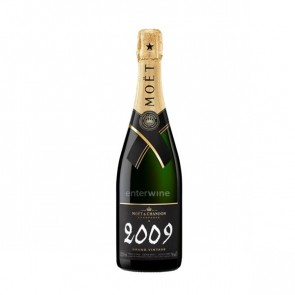 champagne moët & chandon grand vintage 2009