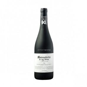 vino monasterio de las viñas reserva 2014