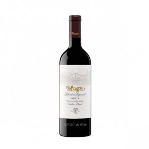vino muga selección especial 2015