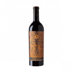 vino oráculo 2015