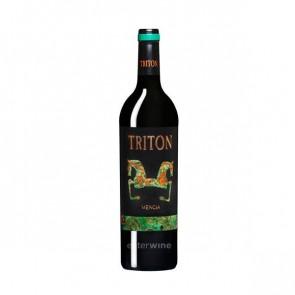 Tritón Mencía 2014