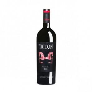 vino tritón tinta de toro 2016
