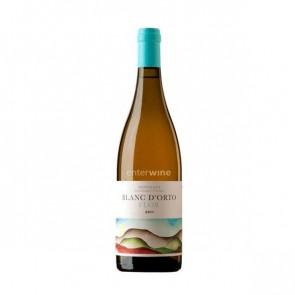 vino blanc d'orto 2017