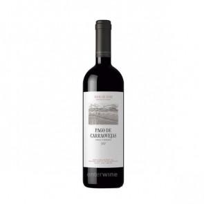 vino pago de carraovejas crianza 2015