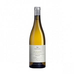 vino pardevalles albarín blanco 2019