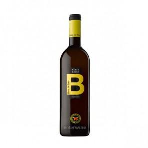 vino parés baltà blanc de pacs 2019