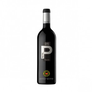 vino parés baltà mas petit 2015