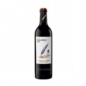 vino cepa gavilán crianza 2016