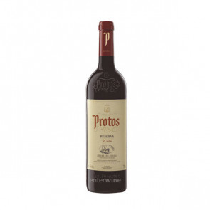 vino protos reserva 2014