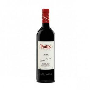 vino protos roble 2018