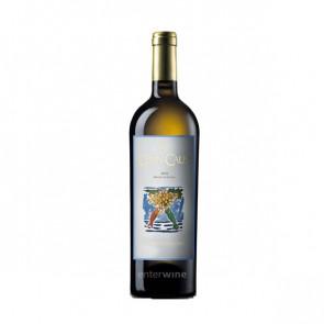 vino gran caus blanc 2018