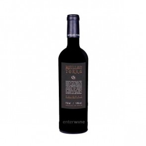 vino rotllan torra etiqueta negra 2014