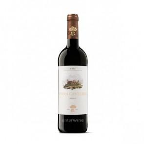 vino sierra cantabria crianza 2016