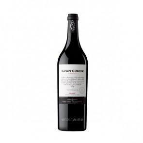 vino gran cruor 2012