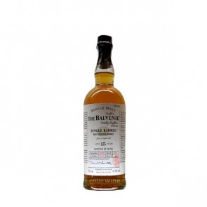 The Balvenie 15 Years Single Barrel