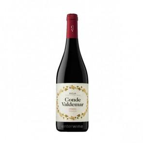vino conde valdemar crianza 2015