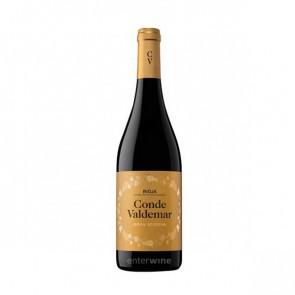 vino conde valdemar gran reserva 2008