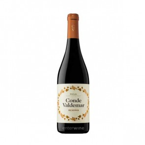 vino conde valdemar reserva 2011