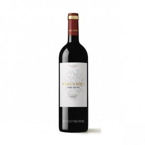 vino vizcarra senda del oro 2017