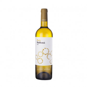 vino petit baldomà blanc 2019