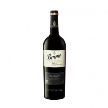 vino beronia gran reserva 2010