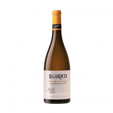 vino chivite legardeta finca de villatuerta chardonnay 2017
