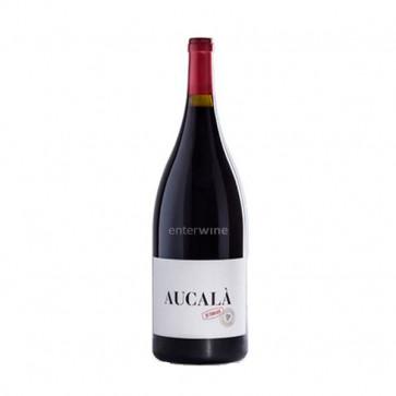 vino aucalà negre 2017