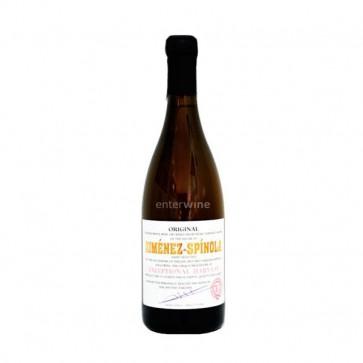 vino ximénez-spínola exceptional harvest 2016