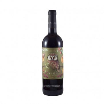 vino miloca carinyena 2020