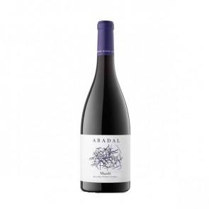 vino abadal mandó 2015