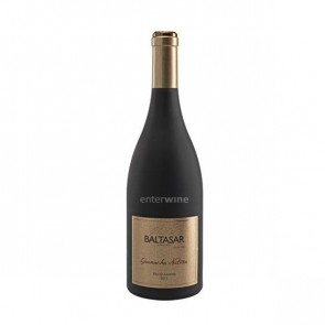 baltasar gracián garnacha nativa 2011