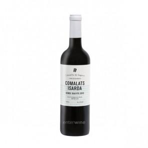 vino comalats isarda 2018