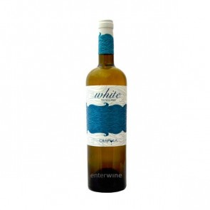 vino crápula white 2016